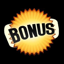 gebruik van een bonus