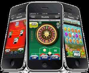 gokken mobiel